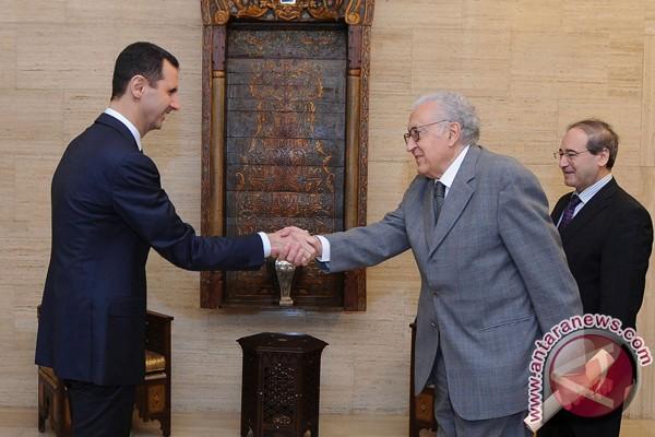 Idul Adha, militer-pemberontak Suriah gencatan senjata