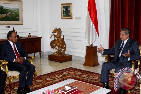 Fokus kerjasama RI-Singapura harus diperluas