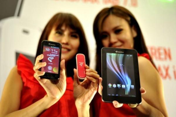 Smartfren Andromax-i, New Smartfren Andromax 7.0 dan Smartfren USB