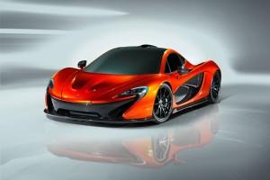 500 McLaren Rp5 miliar ludes hanya dalam dua pekan