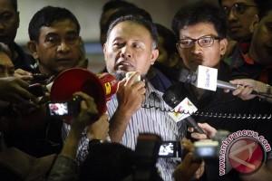 Langkah Bambang Widjojanto tamparan bagi Jokowi