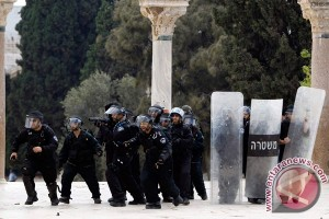 PNA kutuk pembunuhan perempuan Palestina oleh polisi Israel