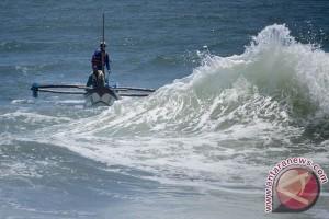 BMKG: waspadai gelombang tinggi di wilayah perbatasan Maluku
