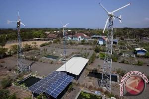 Kementerian ESDM jadikan Bali pusat energi bersih