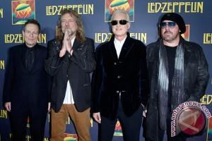 Led Zeppelin menang gugatan hak cipta `Stairway to Heaven`