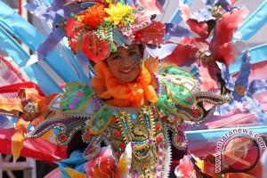 Festival Bunga Internasional dorong perekonomian
