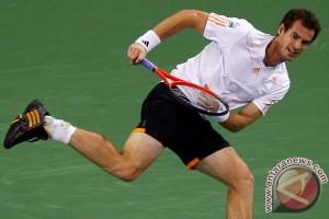 Murray singkirkan Ferrer, maju ke semifinal Australia Terbuka