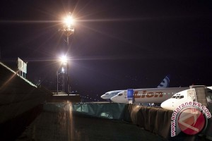 Tidak ada teror bom di Bandara Radin Inten II Lampung