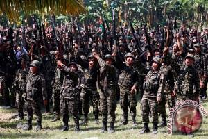 Bahkan pemberontak muslim Filipina saja cemaskan radikalisme