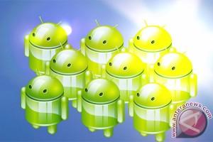 Android tercatat motori 1,4 miliar perangkat