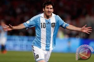 Copa America - Argentina ke semifinal usai bekuk Venezuela 4-1