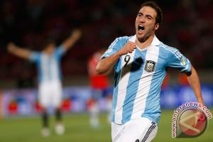 Copa America - Argentina ke final usai gulung AS 4-0