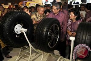 Produk otomotif primadona TEI 2012