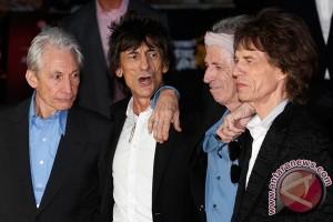Bekas punggawa The Rolling Stones mengidap kanker prostat