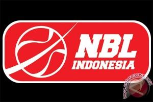 Kompetisi NBL 2014/2015 digelar 10 seri