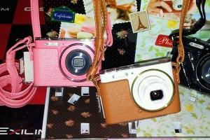 Penjualan smartphone geser popularitas kamera