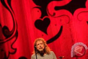 Juri lanjutkan pertimbangan dalam sidang hak cipta Led Zeppelin