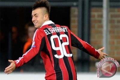 Milan taklukkan Torino tiga gol tanpa balas