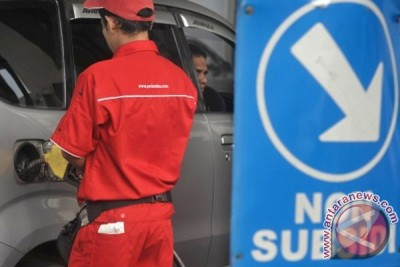 BPH Migas usulkan larangan mobil pribadi gunakan BBM subsidi