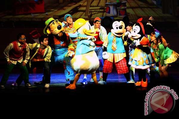 Koleksi Animator Walt Disney Dilelang