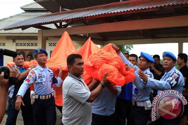 Pesawat tanpa awak dievakuasi ke Lanud Tanjungpinang