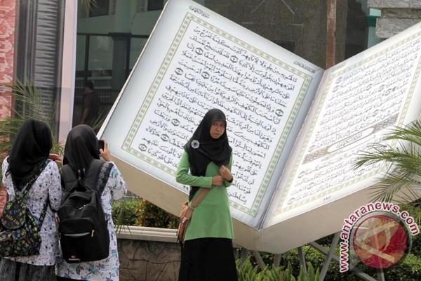 Lampung buka Universitas Terbuka Al-quran Internasional