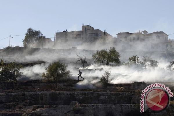 Israel bunuhi anak-anak Gaza