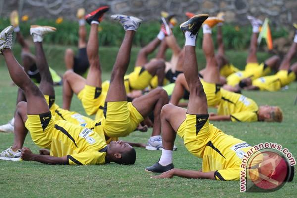 Persipura permalukan Sriwijaya FC 2-0