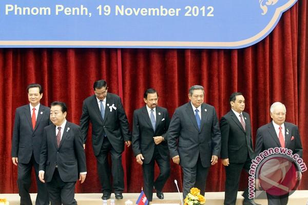 Kerjasama ASEAN diperluas ke EAS