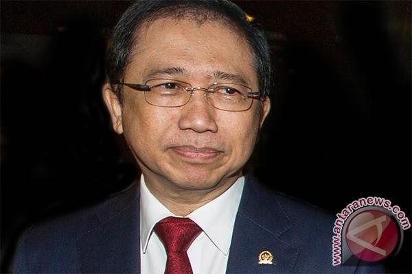 Isi SMS Yudhoyono untuk Marzuki Alie