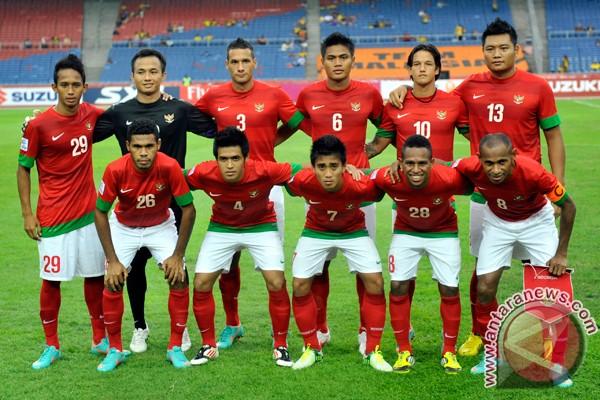 PSSI apresiasi perjuangan pemain Timnas Indonesia