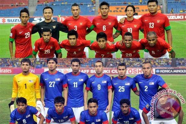 Hasil dan klasemen sementara Piala AFF 2012