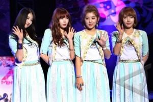 Bubar, anggota 4Minute ucapkan selamat tinggal