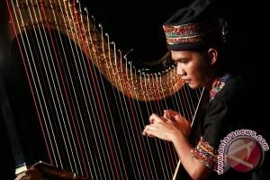 Rama Widi sisipkan dangdut dalam orkes simfoni