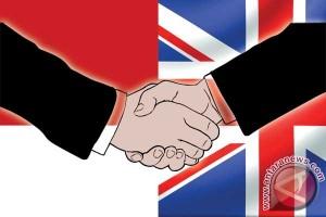 KBRI London - IIPC dan Diaspora gelar sarasehan investasi