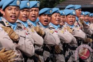 Pasukan Indonesia bantu ungkap peredaran kokain di Haiti