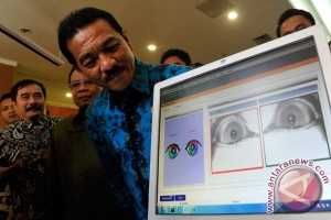 Pemerintah kucurkan Rp545 miliar untuk pencetakan KTP-el