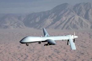 Iran cegat pesawat tanpa awak AS