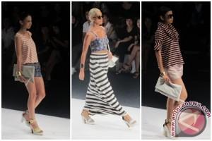 Indonesia Fashion Week 2013 kembali usung sarung Indonesia