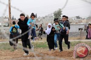 Malaysia terima 68 pengungsi Suriah