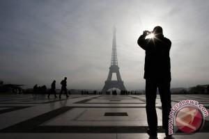 Prancis masih destinasi wisata favorit dunia