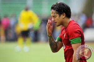 Irfan Bachdim tidak ikut ke Vietnam
