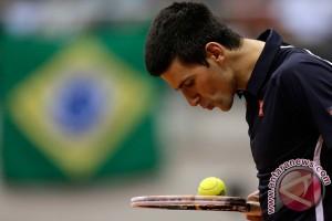 Djokovic tersingkir di putaran kedua Monte Carlo