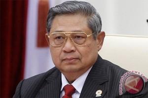 Presiden Yudhoyono kunjungan kerja ke Pacitan dan DIY