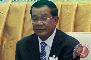 Kamboja tak izinkan orang asing gunakan wilayahnya hadapi negara lain
