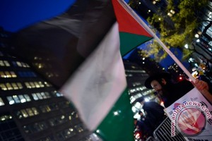 Yunani siap akui Palestina