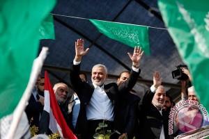 Hamas bentrok dengan Salafi Gaza, dua tewas