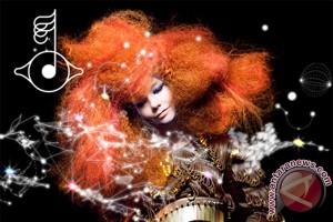 Björk mengaku pernah dilecehkan oleh sutradara film