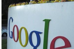 Google kembangkan lensa kontak pintar