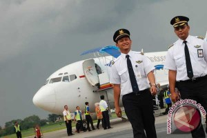 Garuda Indonesia tidak toleransi kopilot konsumsi narkoba